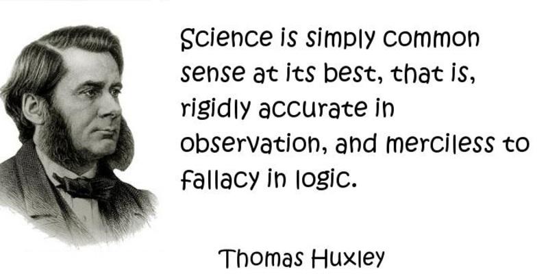 Ilmu Pengetahuan