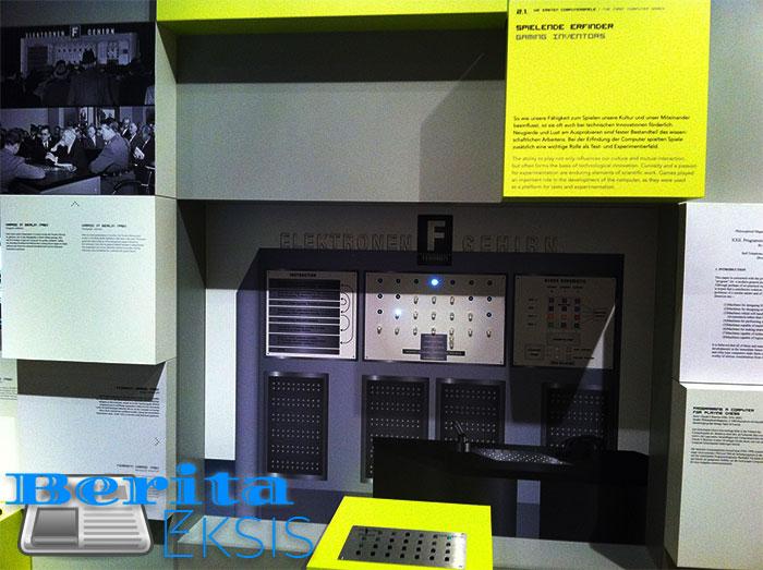 museum video game terbesar