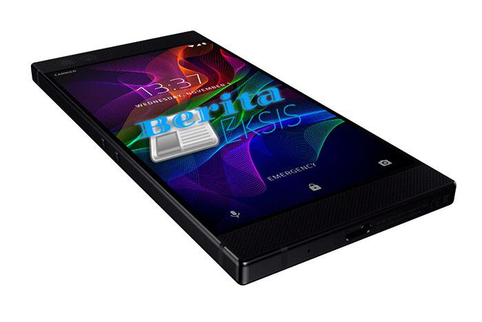 smartphone gaming razer