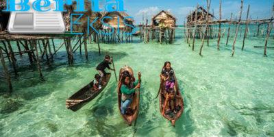 Suku Bajau