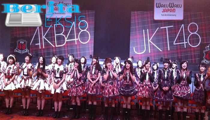 JKT48/AKB48