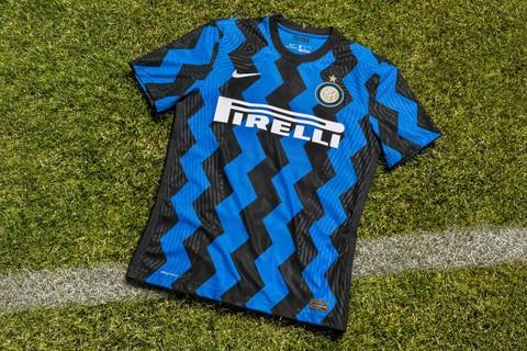 Jersey Inter Milan Musim Depan
