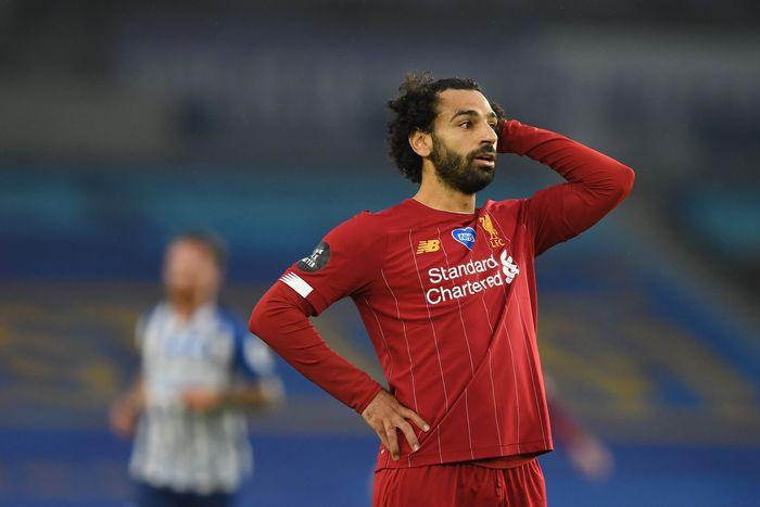 Liverpool Dikabarkan Lepas 5 Pemain Lain