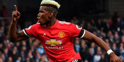 Paul Pogba Dipertahankan Manchester United