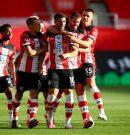 Southampton Menang atas Manchester City