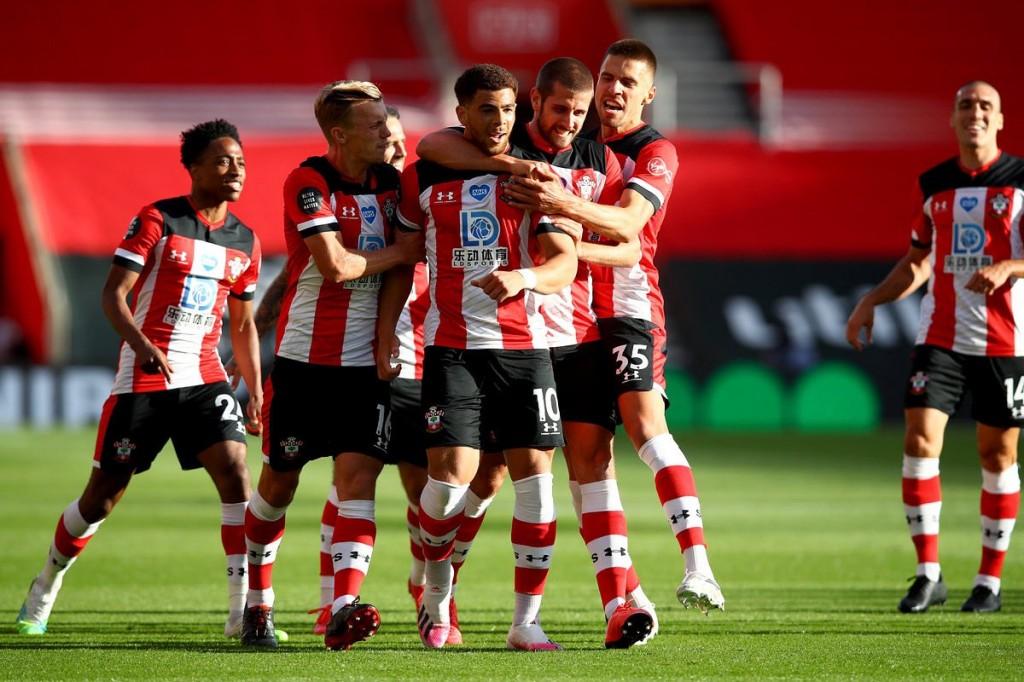 Southampton Mengalahkan Manchester City