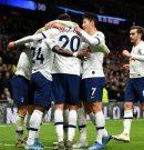 Tottenham Meraih Kemenangan dengan Susah Payah