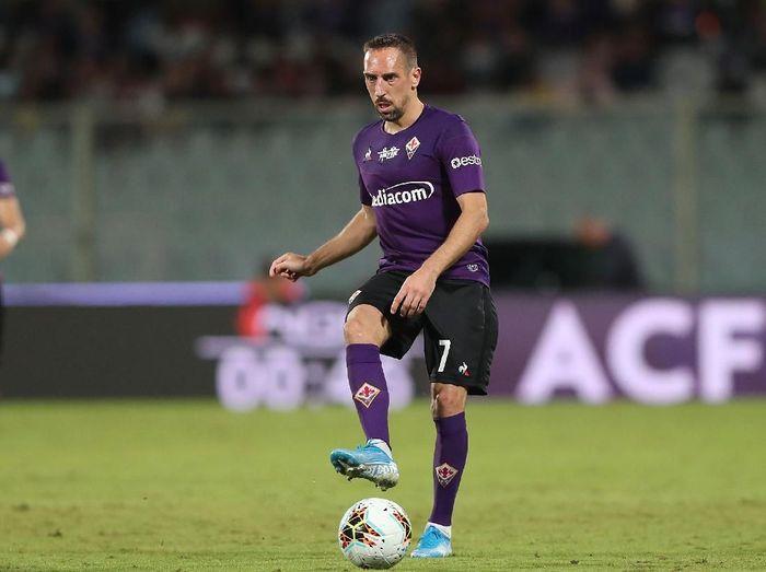 Frank Ribery Paksa Fiorentina Beli Pemain Bintang