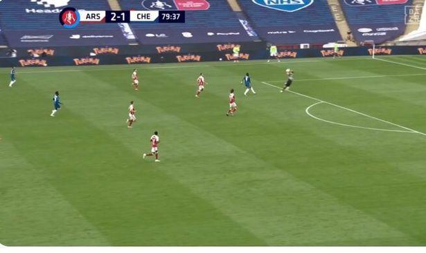 Kiper Arsenal Handball Ga Sih 2