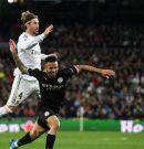 Sergio Ramos Tidak Bermain Saat Melawan Manchester City