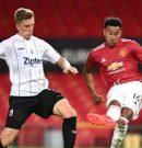 Manchester United Menang 2 – 1 Atas LASK