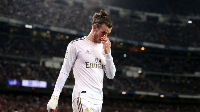 Gareth Bale Ingin Pulang ke Tottenham
