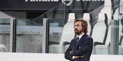 Juventus-nya Pirlo Mantap Sekali
