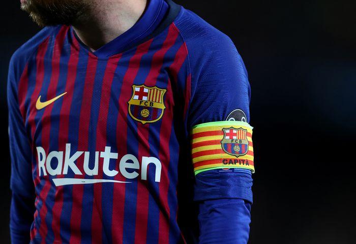 Barcelona Sedang Krisis Finansial