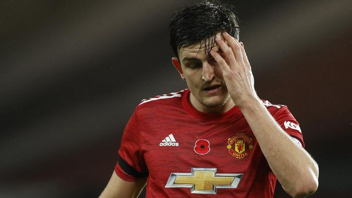 Manchester United Krisis Pimpinan