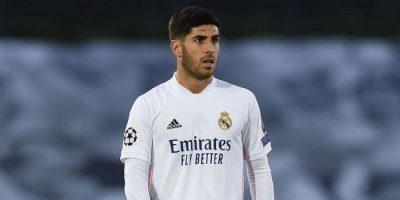 Marco Asensio Bisa Saja Dijual Real Madrid