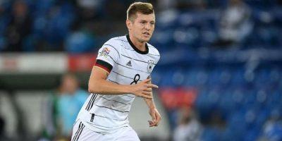 Toni Kroos Kecam FIFA dan UEFA